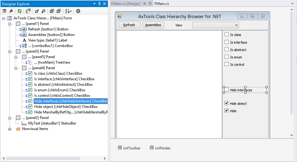 CodeSMART for VS NET - Complete Add-ins and Extensions for